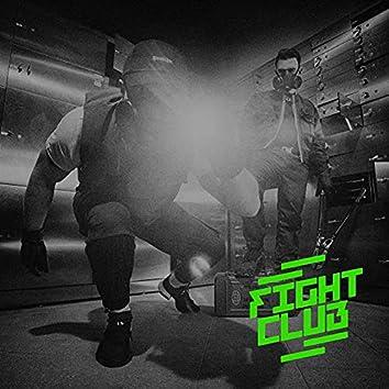 Fight Club LTD