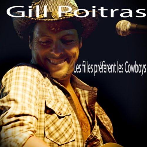 Gill Poitras