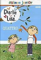 Charlie E Lola #04 [Italian Edition]