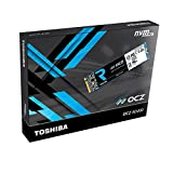 Toshiba OCZ RD400 Series Solid State Drive, PCIe NVMe M.2 1TB with MLC Flash (RVD400-M22280-1TB)