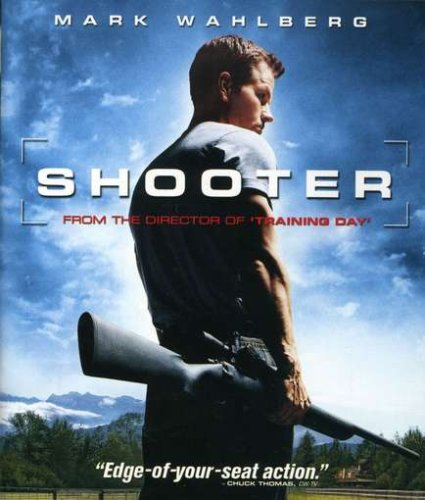Top 13 shooter blu ray dvd for 2021