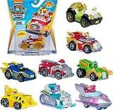 Paw Patrol Die-Cast Vehicles vehículo de juguete - Vehículos de juguete (Multicolor, Coche, 3 año(s), Niño/niña, 1:55, China) , color/modelo surtido