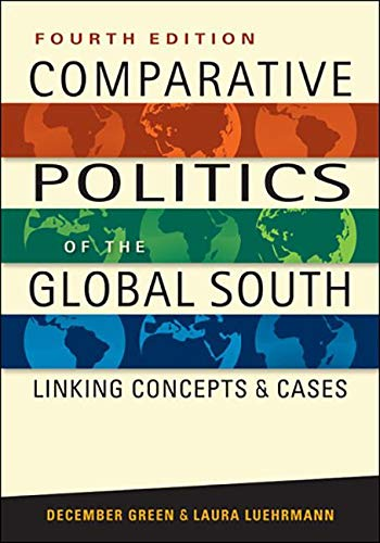 Green, D: Comparative Politics of the Global South