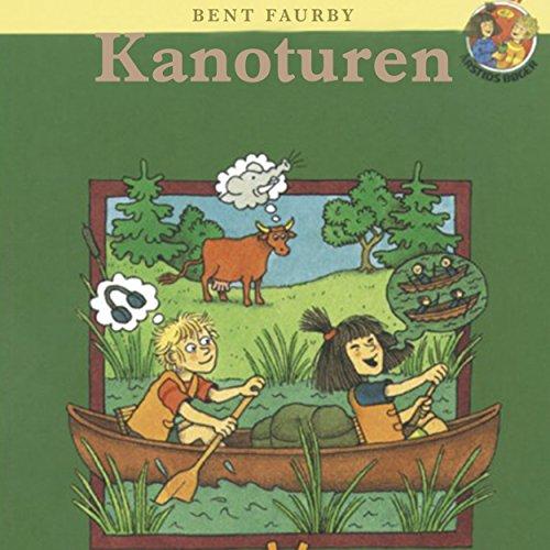 Kanoturen cover art