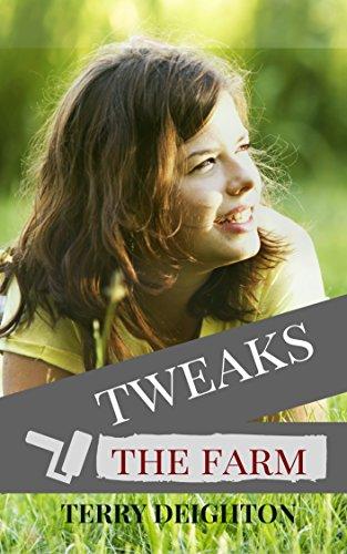Tweaks: The Farm by Terry Deighton ebook deal