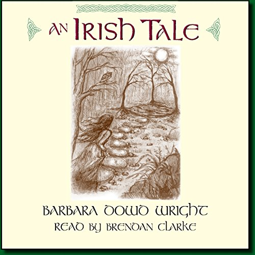 An Irish Tale audiobook cover art