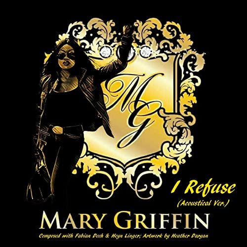 Mary Griffin