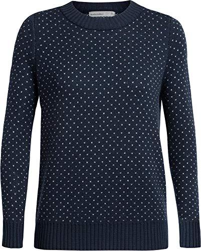 Waypoint Crewe Sweater - Pull Femme