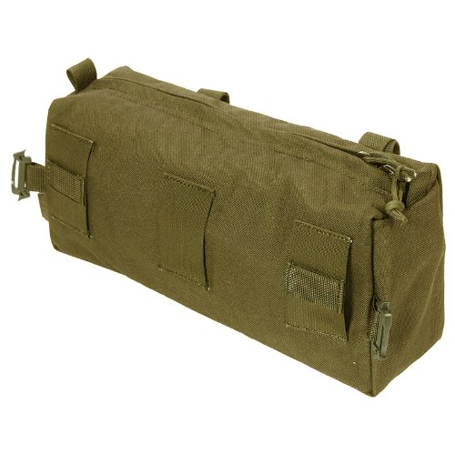 Flyye MOLLE AIII Sac à dos pack additionnel pack Coyote Brun