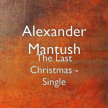 The Last Christmas - Single