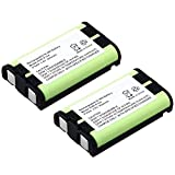 Best Fenzer Rechargeable Batteries - 900mAh 3.6V Rechargeable Ni-MH Battery for Panasonic Cordless Review