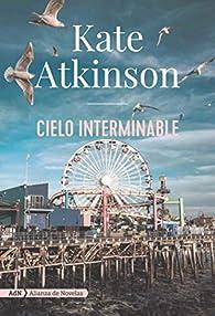 Cielo interminable par Kate Atkinson