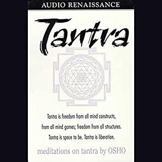 Meditations on Tantra cover art