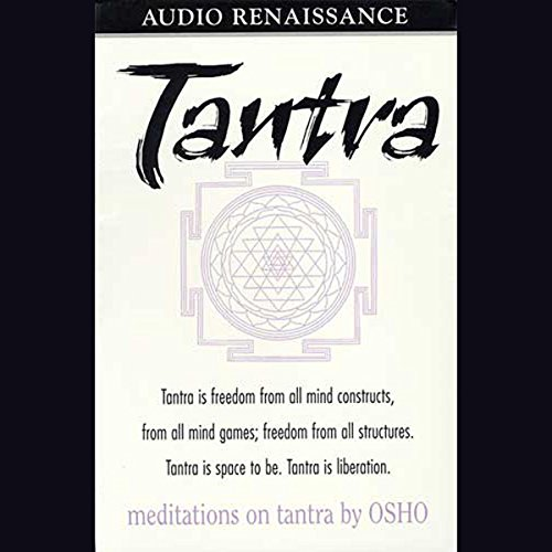 Meditations on Tantra audiobook cover art
