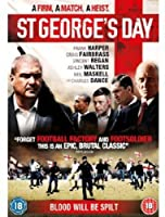 St George's Day [DVD] [Import]