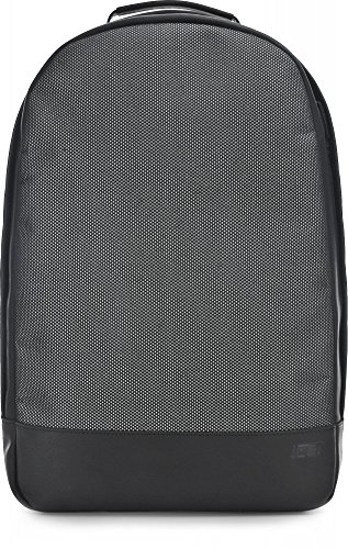 Jost - Bolso mochila de Material Sintético para mujer negro