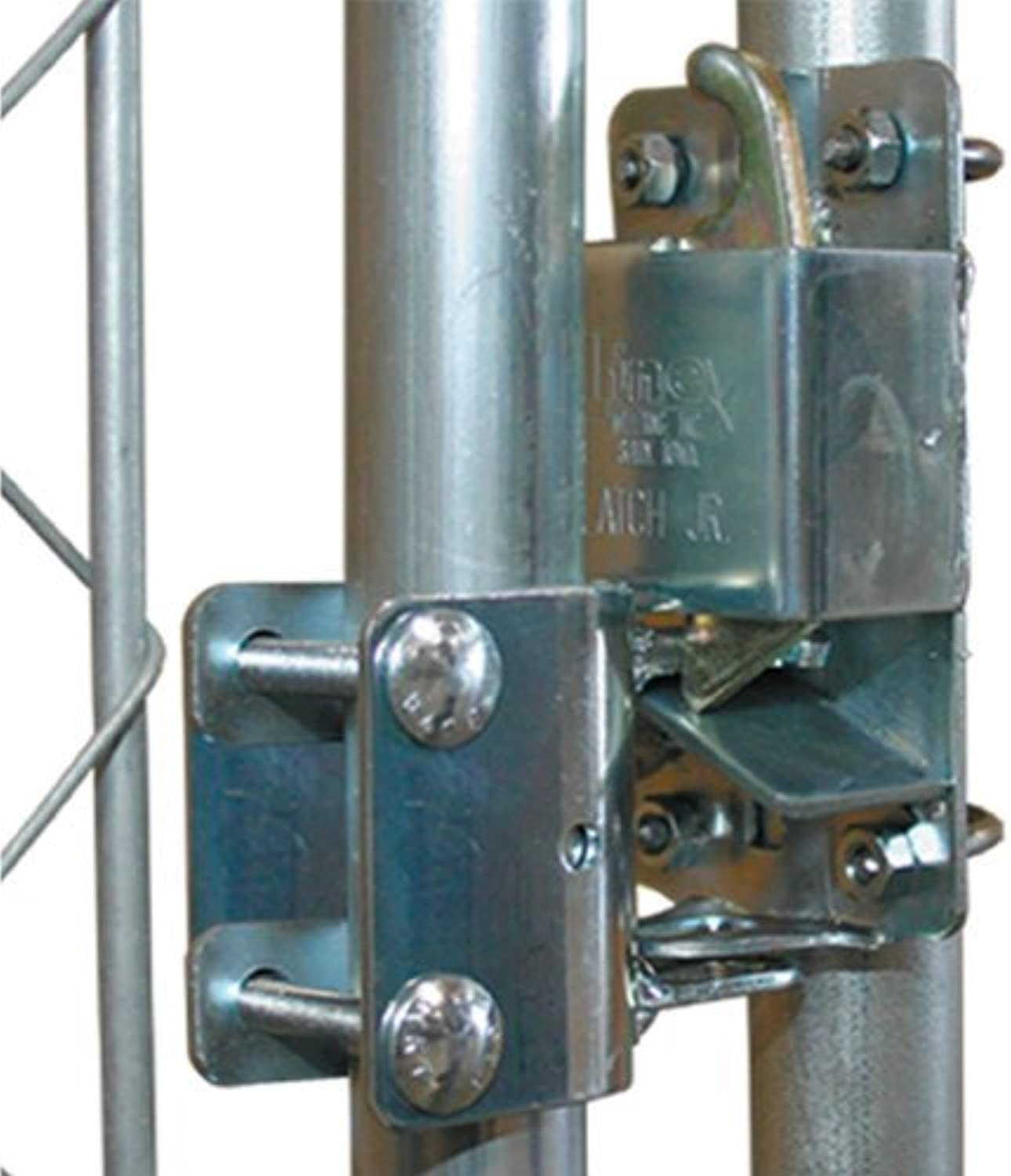 CoLine Locakable 2Way Livestock Junior Gate Latch by CoLine