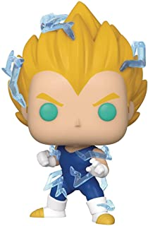 Funko Pop! Dragon Ball Z Super Saiyan 2 Vegeta, Multicolor