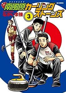 南風原カーリングストーンズ(3) (ビッグコミックス)