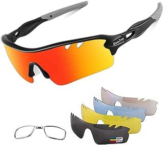 Best prescription cycling sunglasses online Reviews