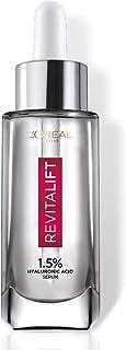 L'Oréal Paris Revitalift 1.5% Hyaluronic Acid Face Serum, 15 ml