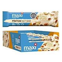 MaxiNutrition Protein Nut