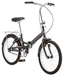 Schwinn 14 Hinge Folding Bike, 20-Inch
