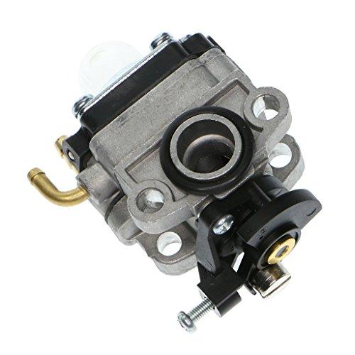 F Fityle Nuevo Carburador para Honda GX31 GX22 FG100 Trimmer Desbrozadora Carburador Motor