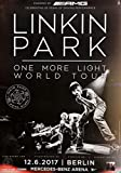 Linkin Park - One More Light, Berlin 2017 »