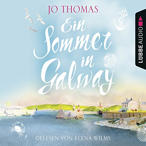 Ein Sommer in Galway audiobook cover art
