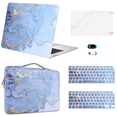 Macbook Air Funda Marmol Marca MOSISO