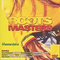 Vol. 2-Roots Master