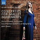 Rorem: Concertos for Mallet Instruments