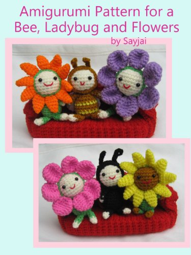 Free Crochet Amigurumi Doll Pattern (A Basic Crochet Doll Pattern ... | 500x375