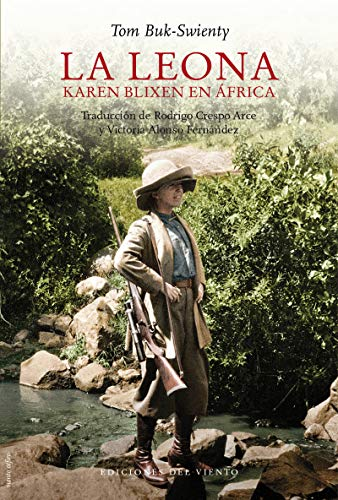 LEONA,LA: KAREN BLIXEN EN ÁFRICA (VIENTO CEFIRO)