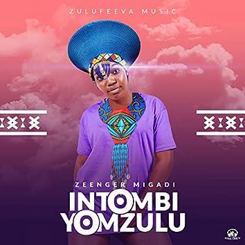 Intombi Yom Zulu
