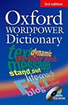 Permalink to Oxford Wordpower Dictionary PDF