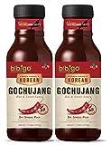 Bibigo Korean Gochujang Sauce, 11.46 Ounce, 2 Count