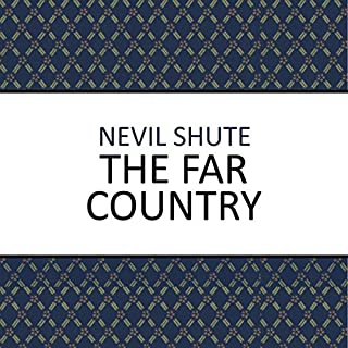 The Far Country cover art