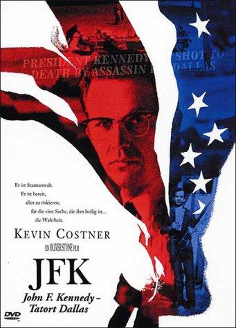 JFK - Tatort Dallas (Director's Cut, 2 DVDs)