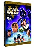 Star Wars Episode V: The Empire Strikes Back [DVD] [Edizione: Regno Unito]