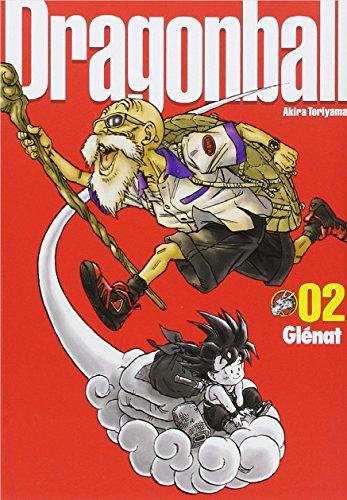 Dragon Ball perfect edition - Tome 02 (Dragon Ball perfect edition (2))