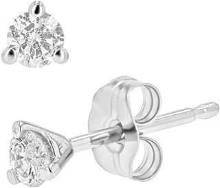 Best diamond earrings women Reviews