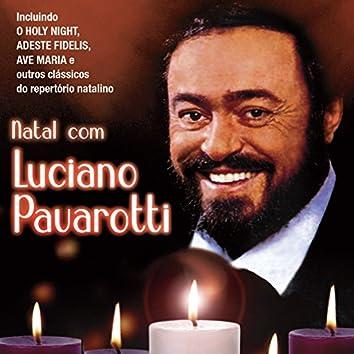 Natal Com Luciano Pavarotti
