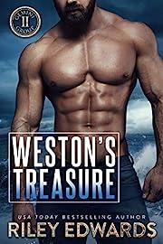 Weston's Treasure (Gemini Group Book 3)