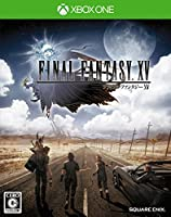 ファイナルファンタジー XV 初回生産特典 武器「正宗/FINAL FANTASY XVオリジナルモデル」アイテムコード同梱 - Xbox One