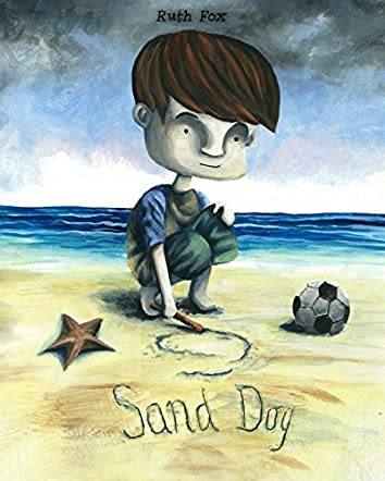 Sand Dog
