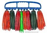Immagine 2 cable wrangler 12 palline elastiche