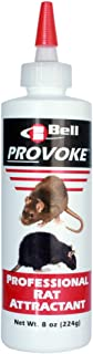 Bell Labs Provoke Professional Rat Attractant