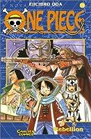 One Piece 19. Rebellion